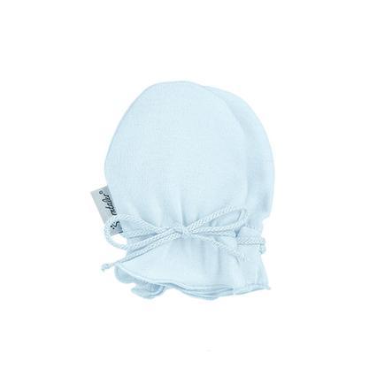 STERNTALER Kratzfäustel blau
