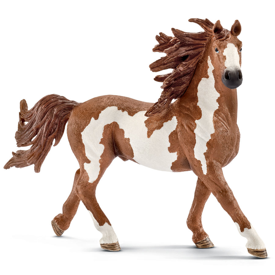 Schleich Pinto-hingst 13794