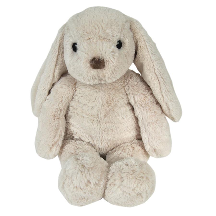 CLOUD B Zajíček Mazlíček- Bubbly Bunny se zvuky a chichotáním, 0m+