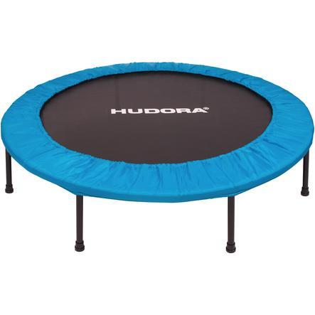 HUDORA trampoline 140 cm, sammenleggbar 65408