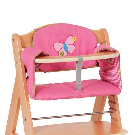 Polstrování do jídelní židličky HAUCK Comfort pro Alpha Butterfly 2014
