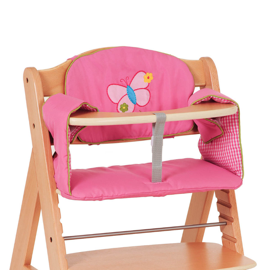 HAUCK Seatpad Butterfly Collectie 2014