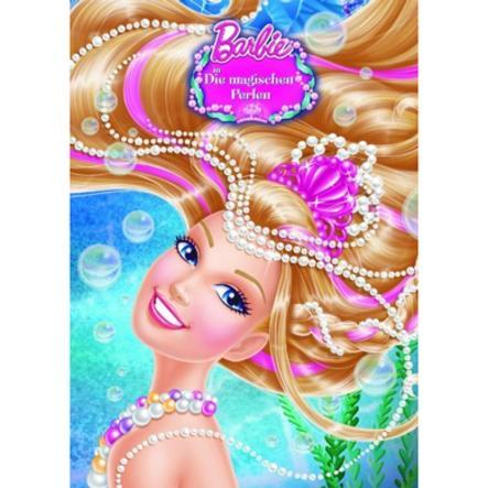 PARRAGON, Barbie in Die magischen Perlen