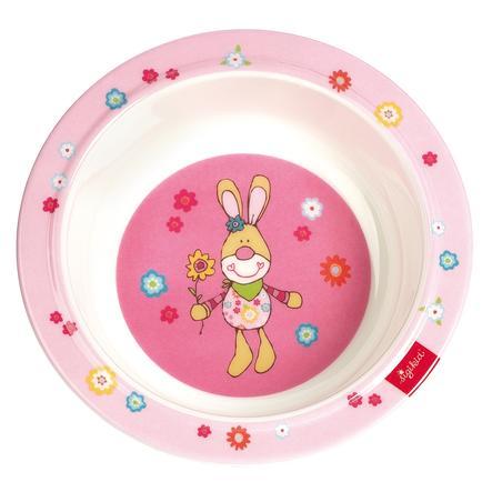 SIGIKID Melamin - Skål Bunge Bunny