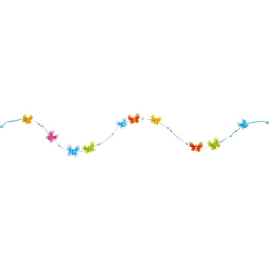 HABA Girlang Fjärilsvänner 301521