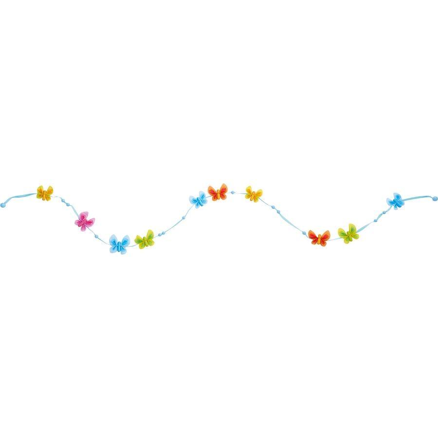 HABA Stoffen Slinger vlinder 301521