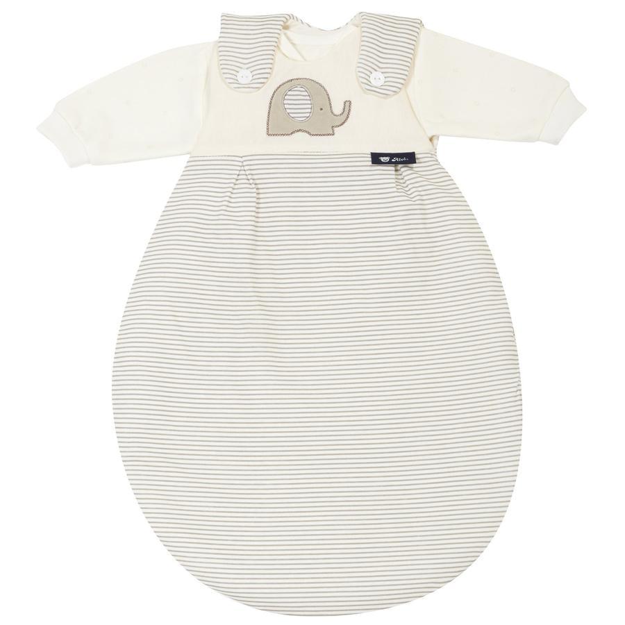 ALVI Baby Mäxchen Original Sleeping Bag SuperSoft size 56/62 design 323/6