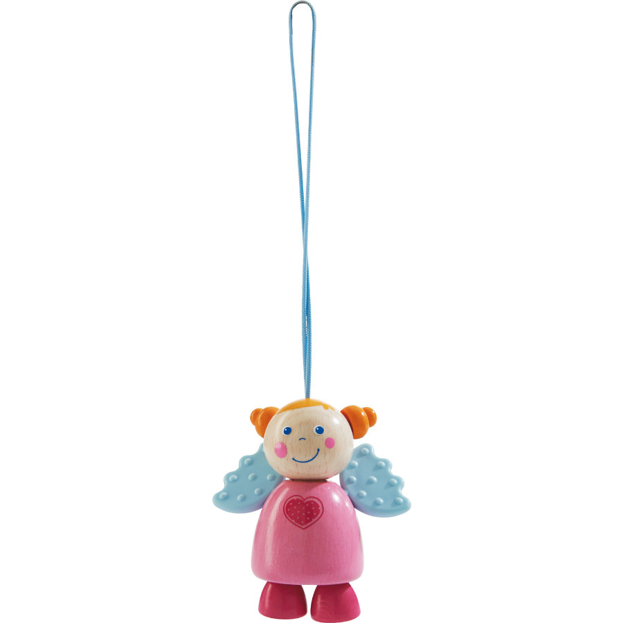 HABA Hanging Toy Guardian Angel Sara 300584