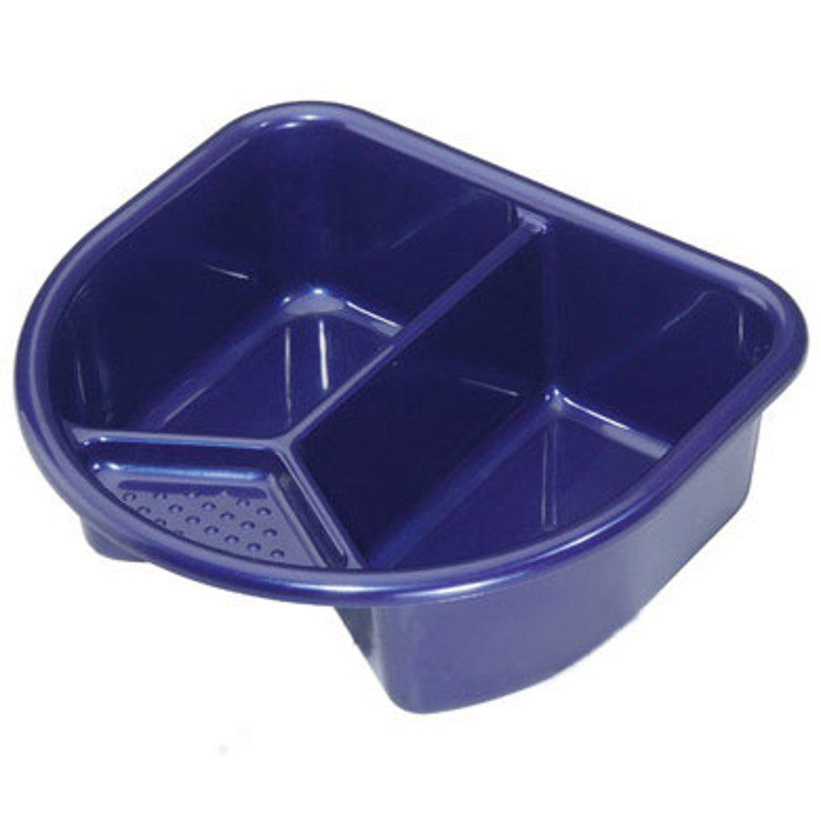 ROTHO Vaschetta - Blu perlato