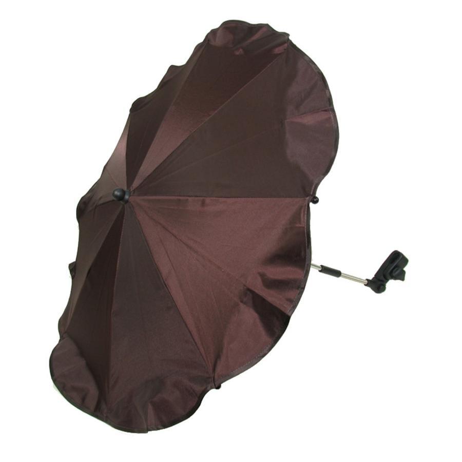 ALTABEBE Parasolka przeciwsłoneczna kolor brązowy