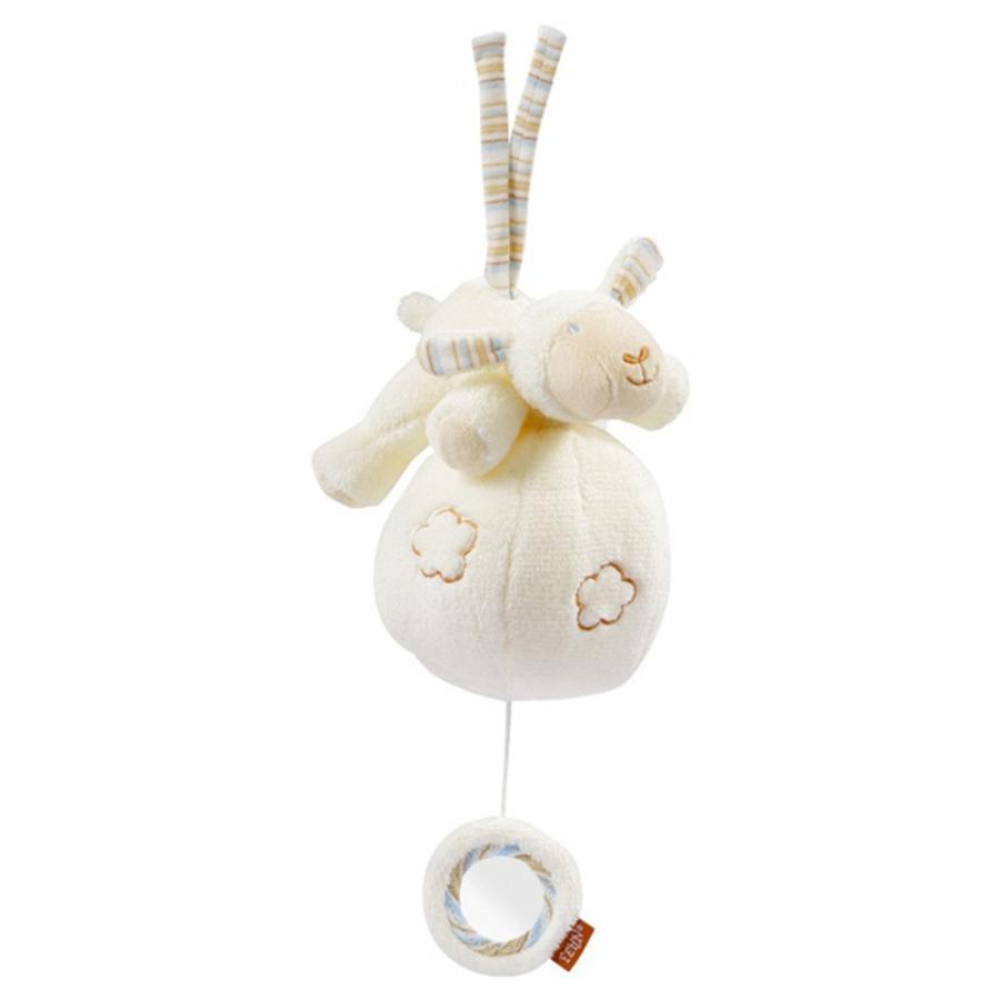 BABY SUN Boîte à musique Deluxe Mouton Baby Love