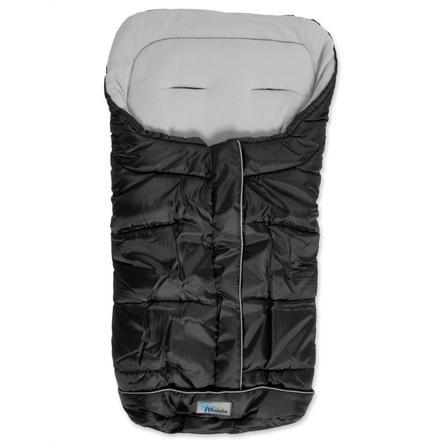 Altabebe vinter kørepose Standard med anti-slip(2203) Black Fede
