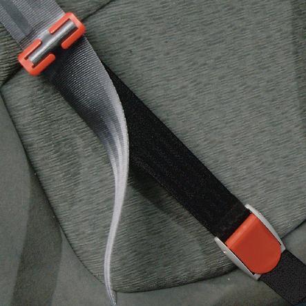 BeSafe Beltfix/ Gurthöhenregulierung für 3-Punkt-Gurt