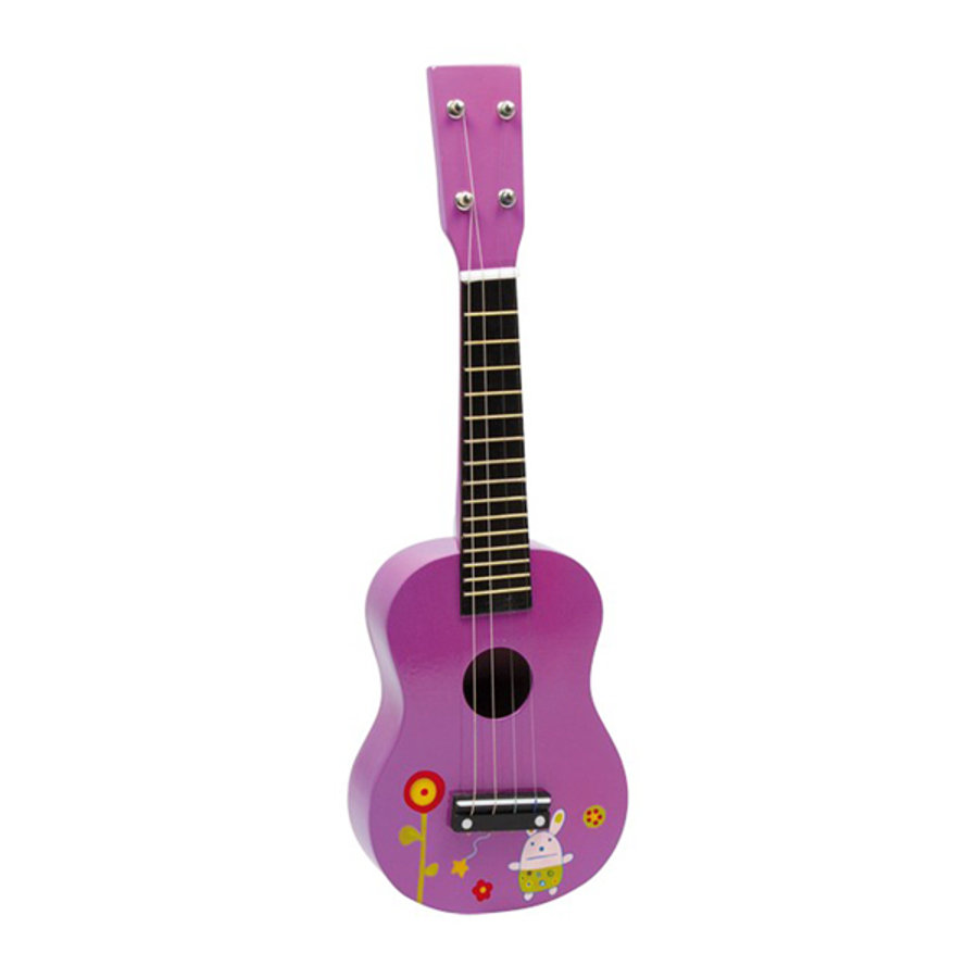 small foot® Gitarre, Design