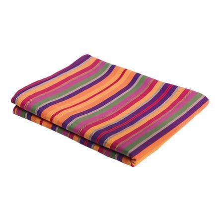 AMAZONAS šátek na nošení dětí Carry Sling LOLLIPOP 510 cm