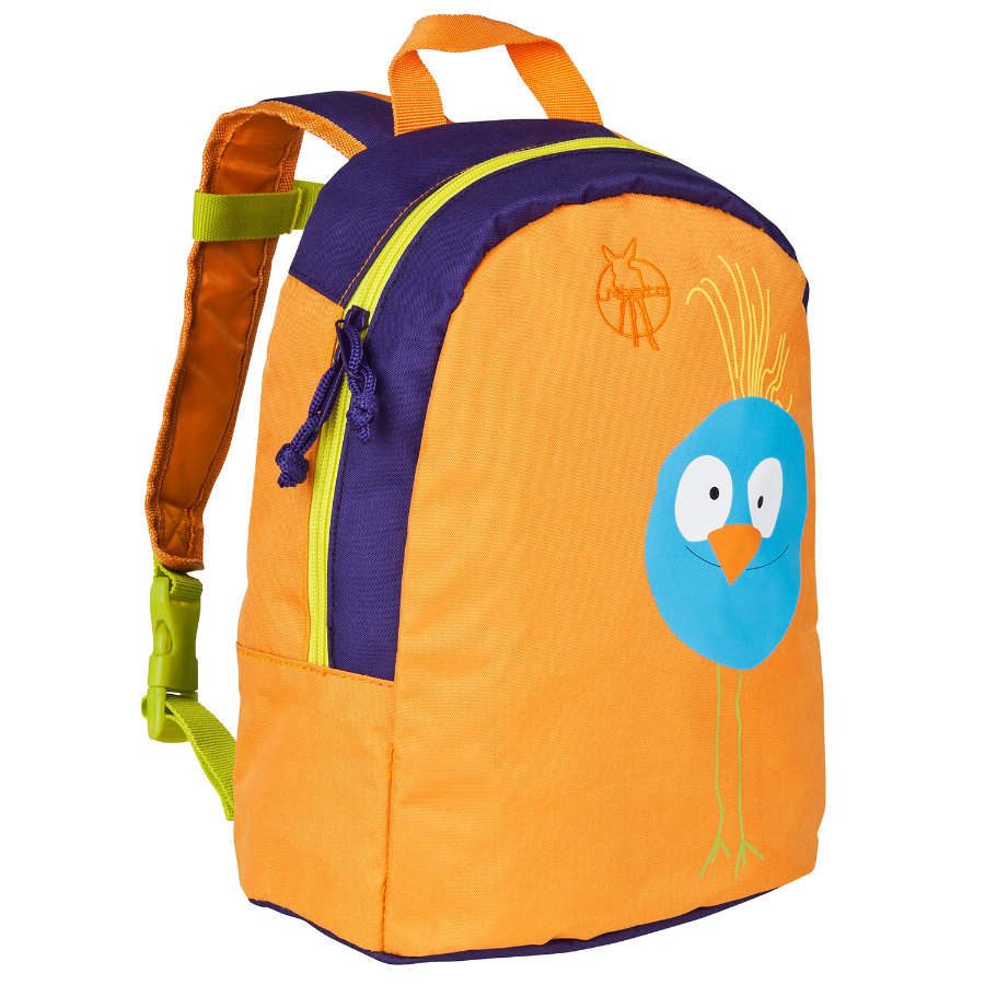LÄSSIG Mini Sac à dos Backpack Wildlife Birdie