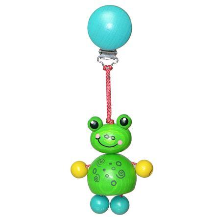 HESS Clip Frog Toni