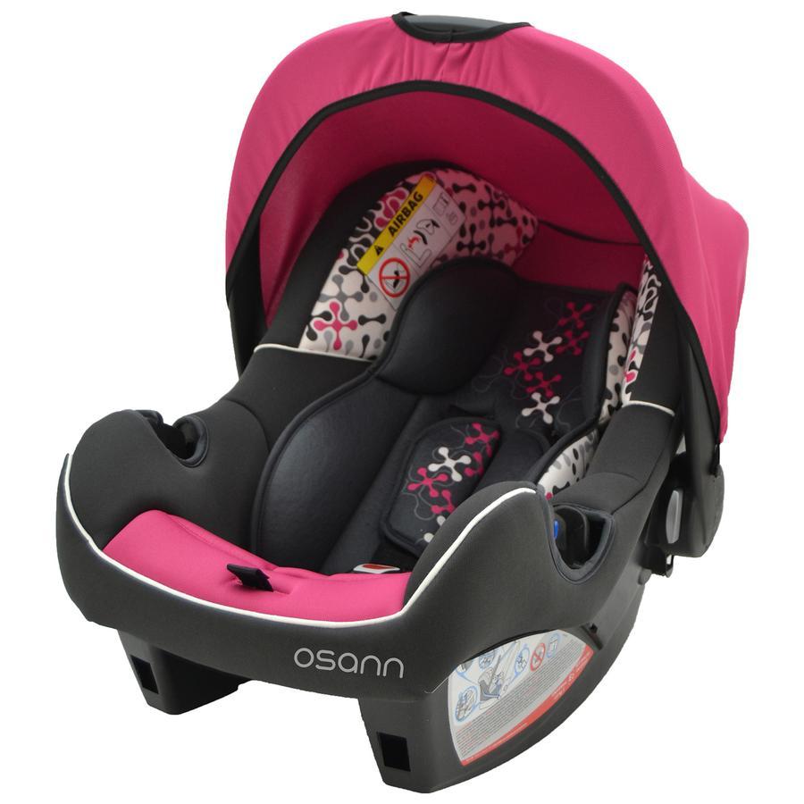 OSANN Babyskydd  BeOne SP Corail Framboise