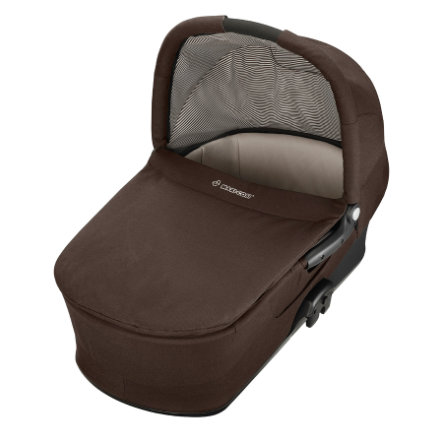 MAXI COSI Kinderwagenaufsatz Mura Earth Brown