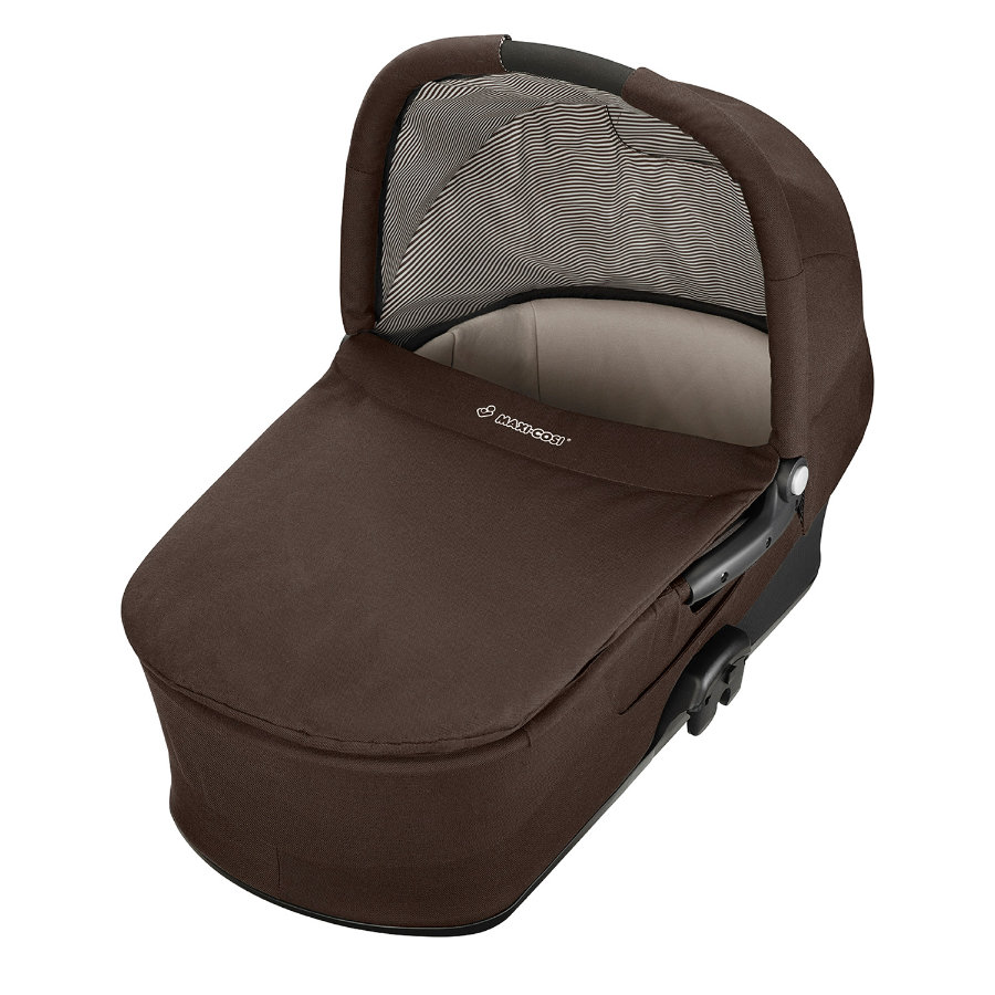 MAXI COSI Carrycot Mura Earth Brown 2015
