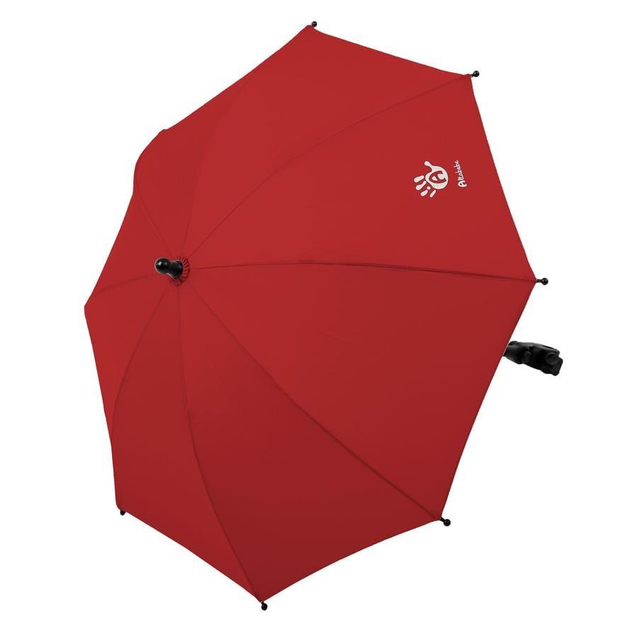 ALTA BÉBE Parasoll röd