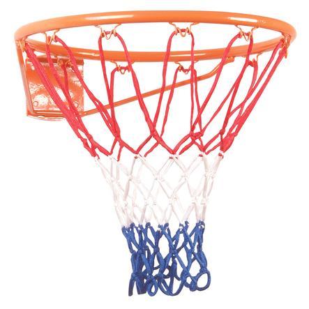 HUDORA Panier de basket-ball d'extérieur avec filet 71700