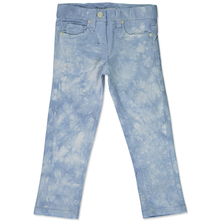 EMOI Girls Mini Hose jeansblau