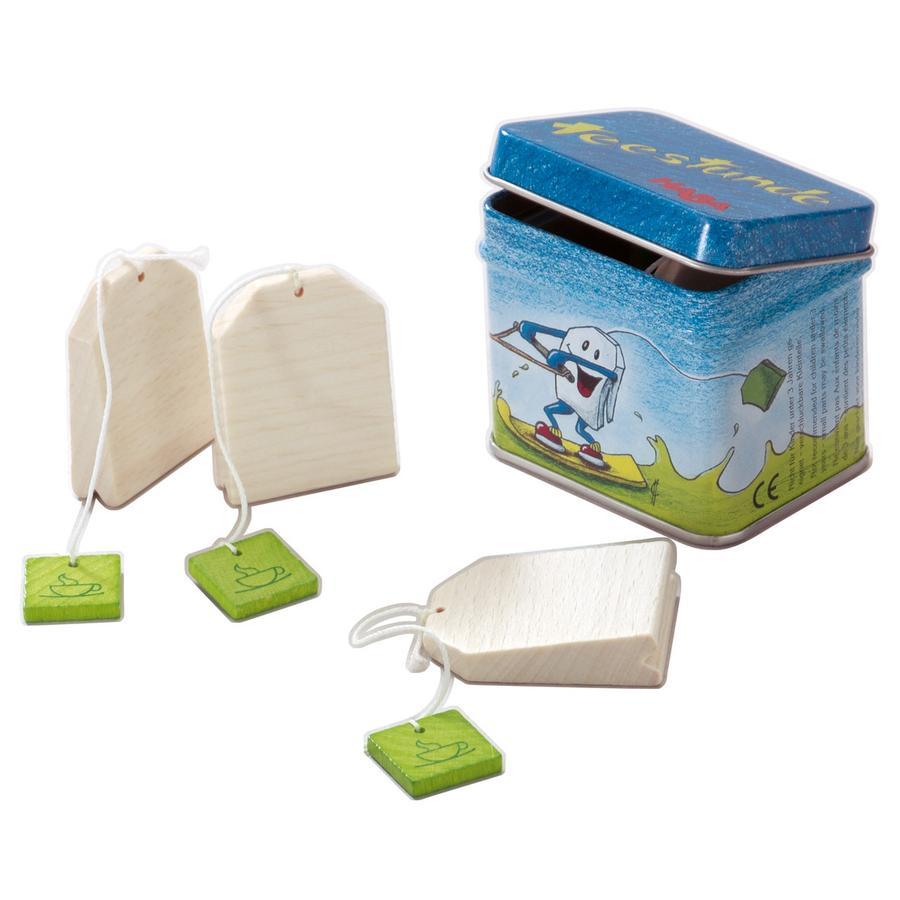 HABA épicerie boîte à thé