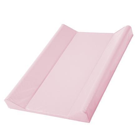 ROTHO Matelas à langer STYLE!, 2 bords, rosé pâle