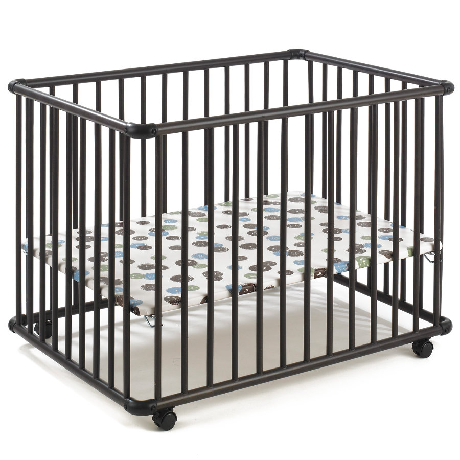 GEUTHER Playpen Belami colonial 73x102cm (2231) 007