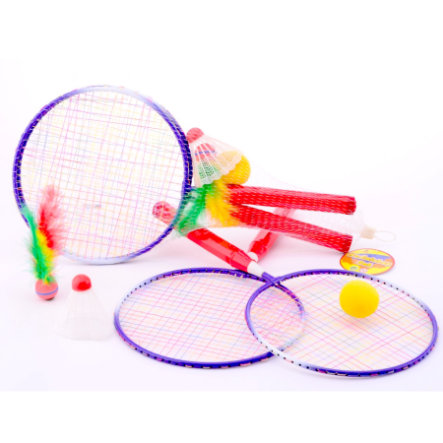 JOHNTOY Summer Fun - Badminton Set
