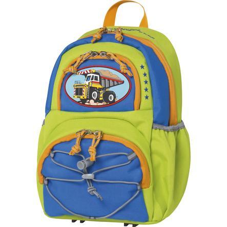 McNeill - Sternschnuppe Plecak dziecięcy Koparka