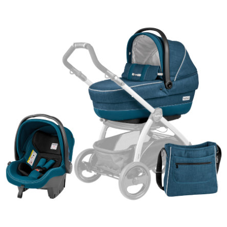PEG-PEREGO Set Modular XL 2015 - Saxony Blue