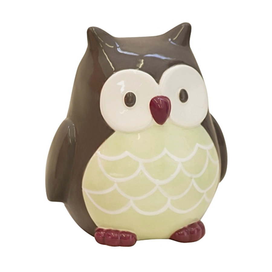 "KIDS CONCEPT Money Box Owl ""Hedwig"""