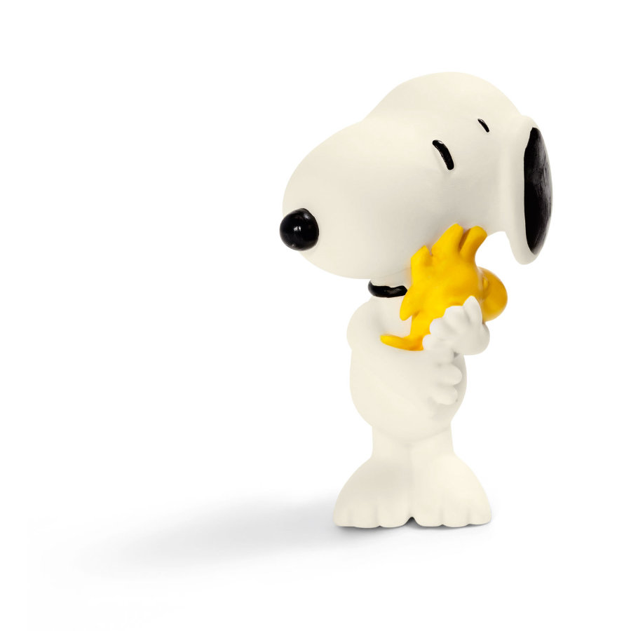 SCHLEICH Snoopy and Woodstock 22005