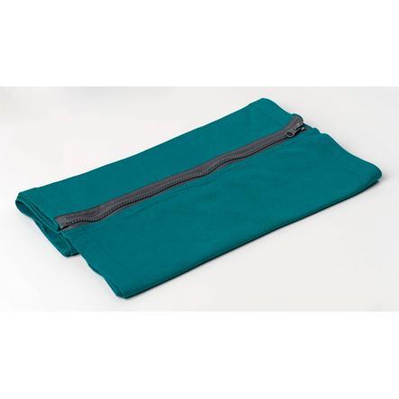 AMAZONAS Baby Draagdoek Carry Baby petrol