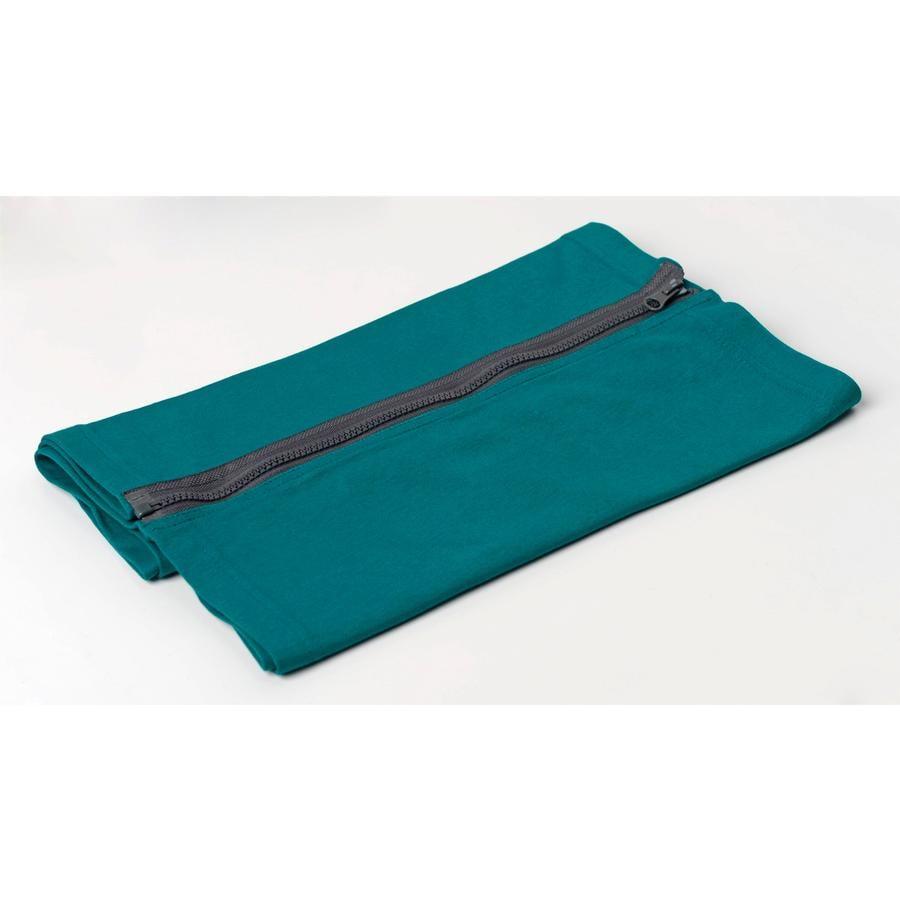 AMAZONAS Écharpe de portage Carry Baby petrol