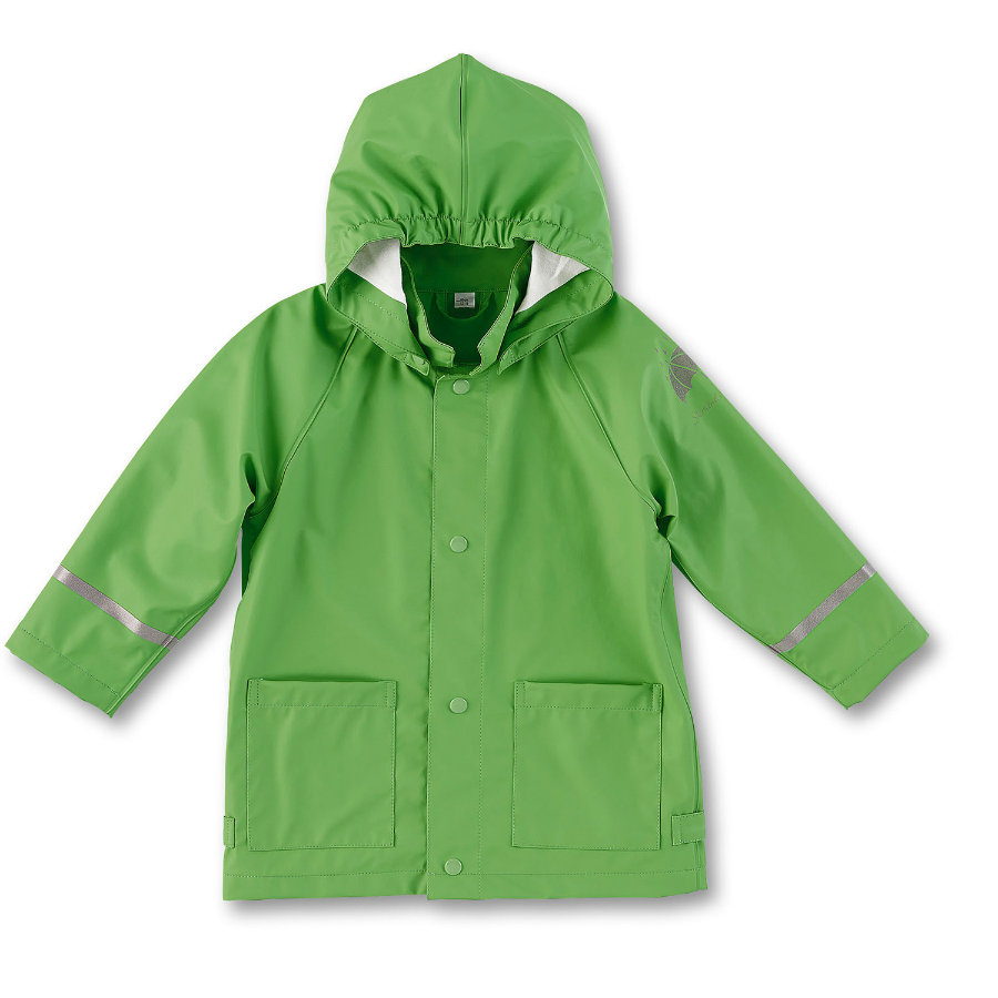STERNTALER Chaqueta impermeable UNI verde