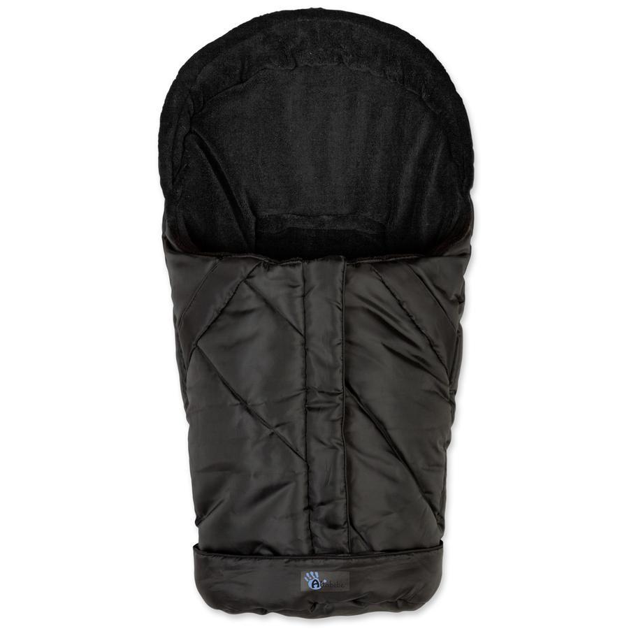 ALTA BÉBE Infant Car Seat Winter Footmuff VOYAGER Blackpanther