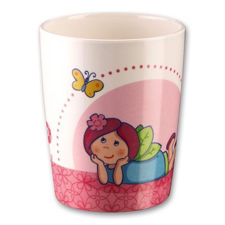 HABA Melamin mug Flower Elf