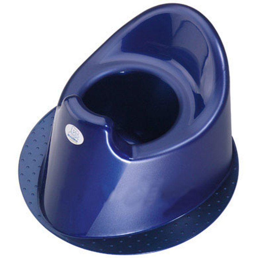 ROTHO TOP dětský nočník perlově modrý