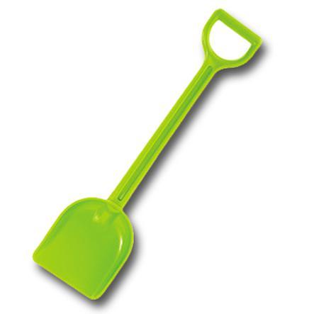 HAPE stabilní zelená lopata