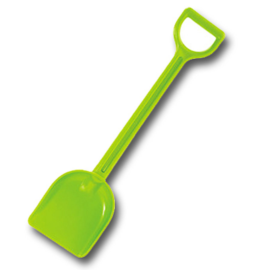 HAPE Lång spade grön