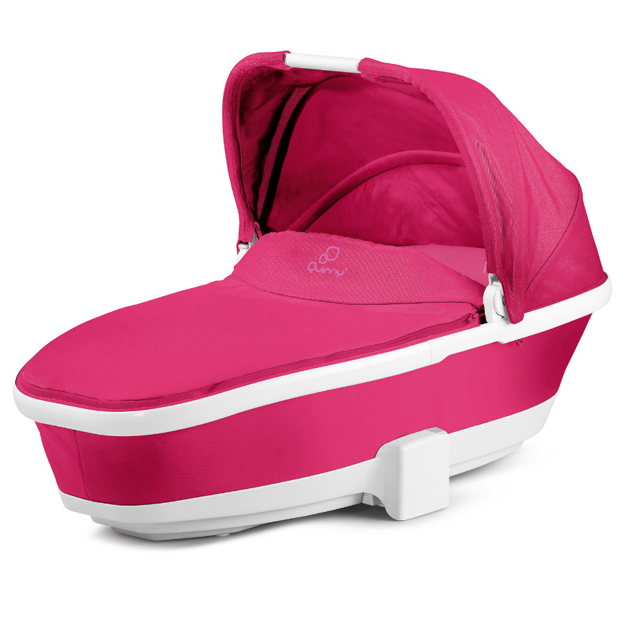 QUINNY Liggdel Pink passion Modell 2015