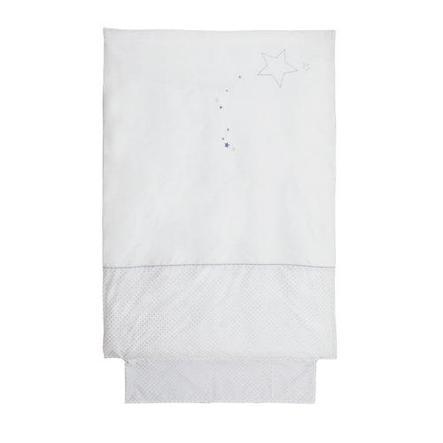 NOUKIES Etoiles Biancheria da letto 100 x 140 cm