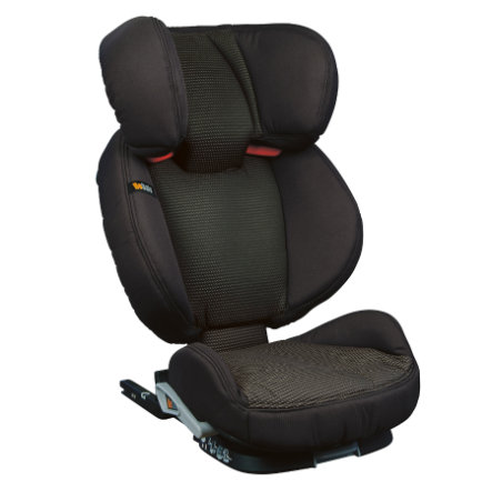 BeSafe iZi UP X3 Fix ISOFIX BeSafe Selection Car Interior