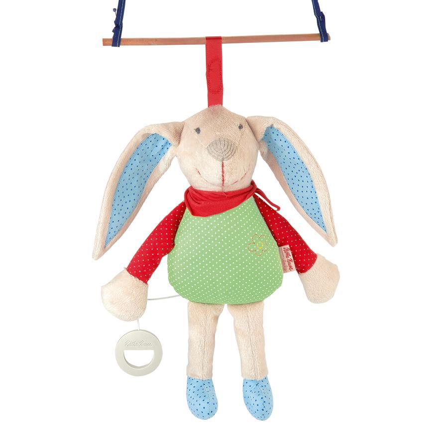 KÄTHE KRUSE Hrající hračka - Zajíček Theo