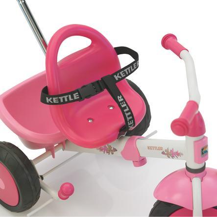 KETTLER Cinturine di sicurezza per triciclo   8137-000