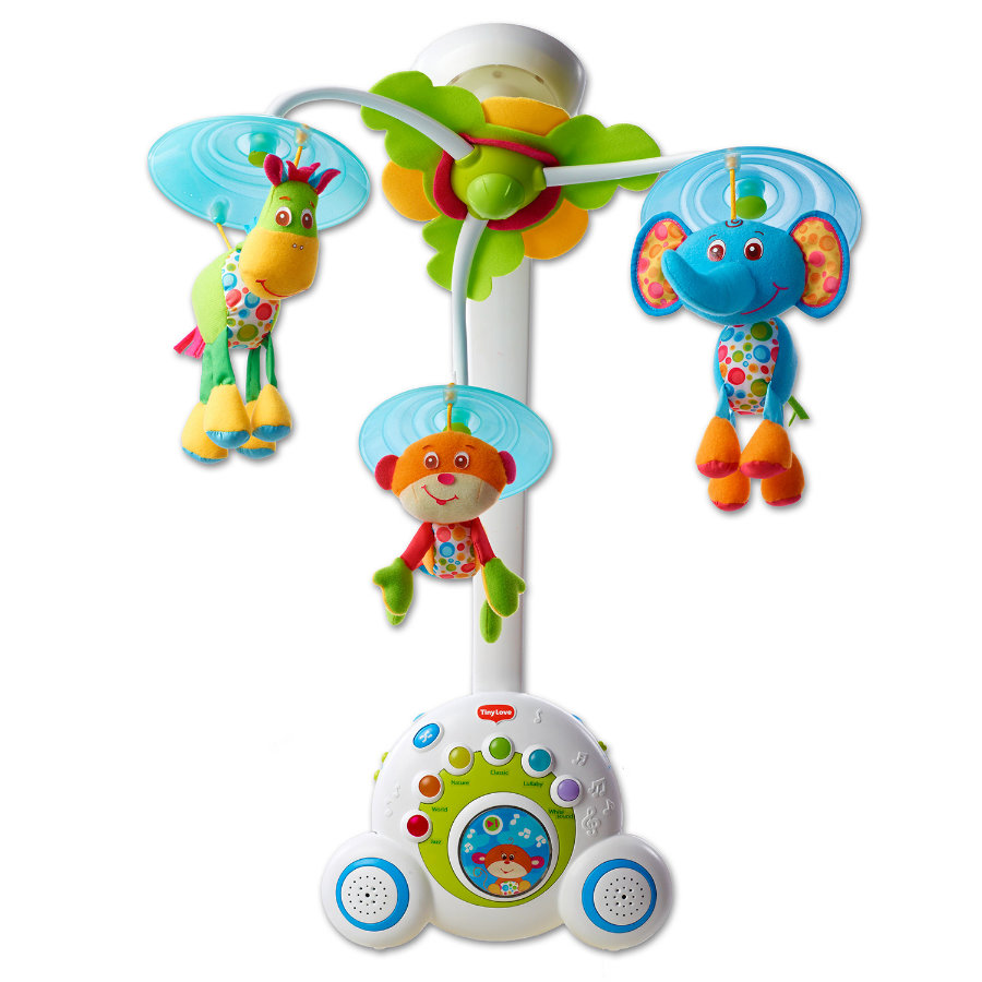 TINY LOVE Soothe'nGroove Babymobil