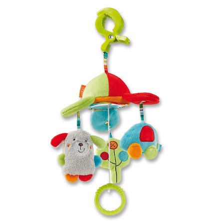 Babysun Mini mobile musical chien Holiday